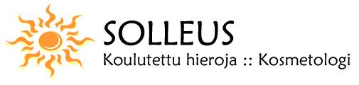 Hieronta- ja hoitopalvelu Solleus